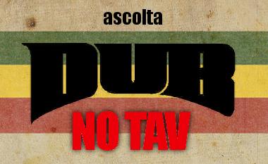 ASCOLTA IL DUB NO TAV su SoundCloud!
